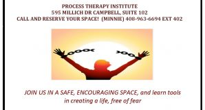 Living Free: Domestic Violence Group