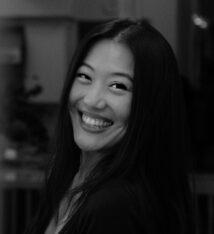 Reina (Lan) Zhao